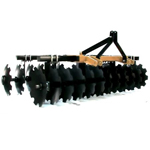 Disc Harrow by King Kutter